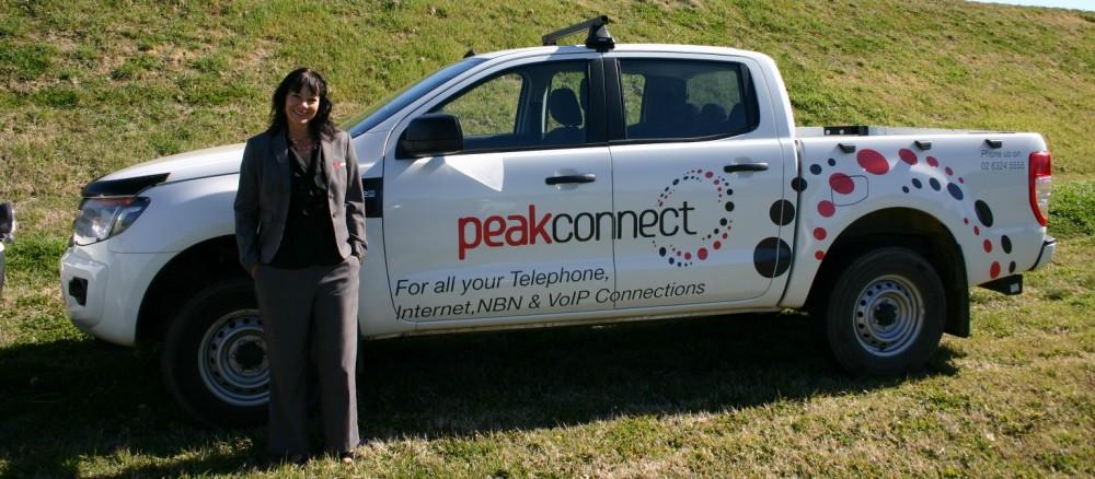 peakconnect